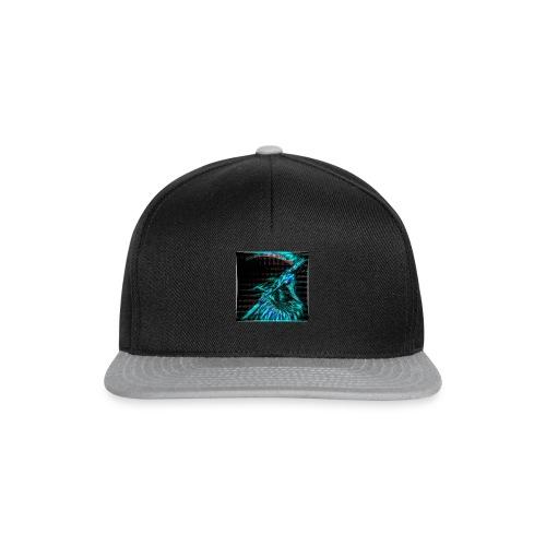 a - Snapback Cap