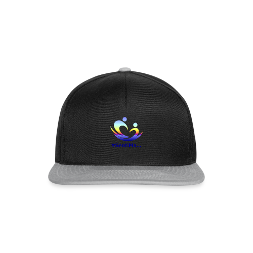 Logo Estate - Snapback Cap