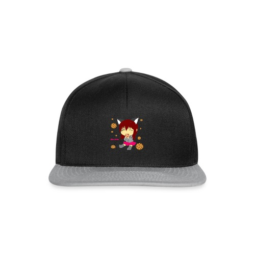 Sherry Blights Cookie Pause - Snapback Cap