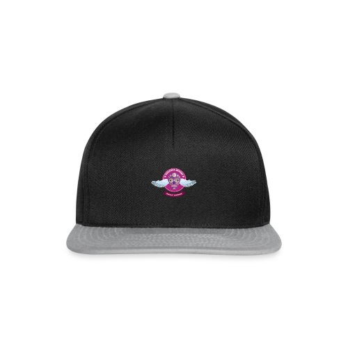 Paloma Rossi - Flying Skull Limited Edition - Snapback Cap