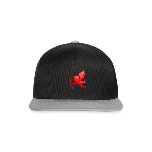 red Angel - Casquette snapback