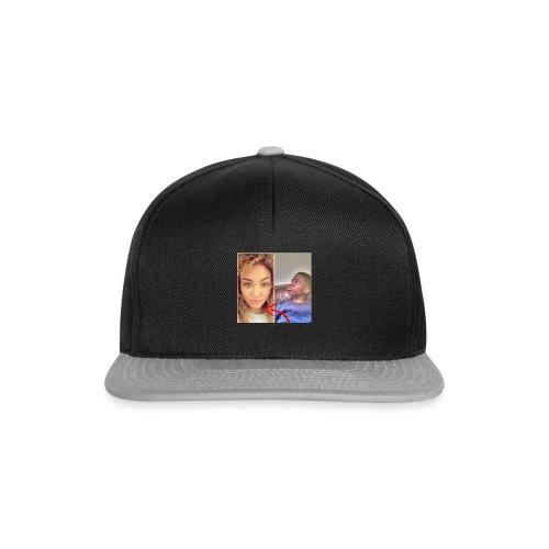 VINTAGEe - Snapback Cap