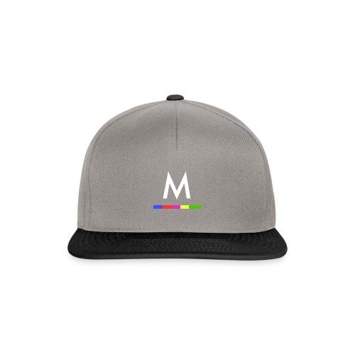 Metro - Gorra Snapback