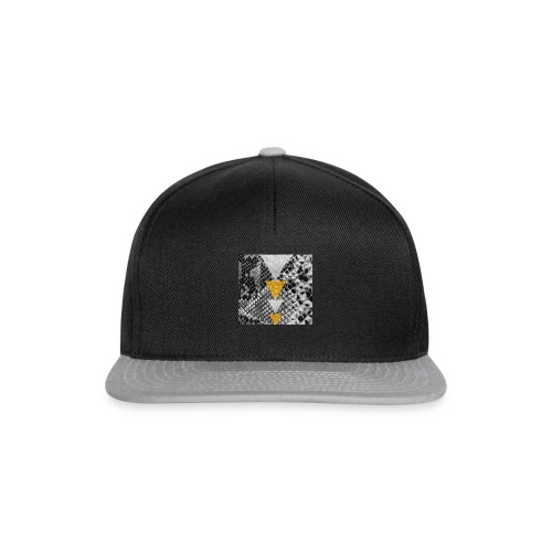 What ever - Snapback Cap