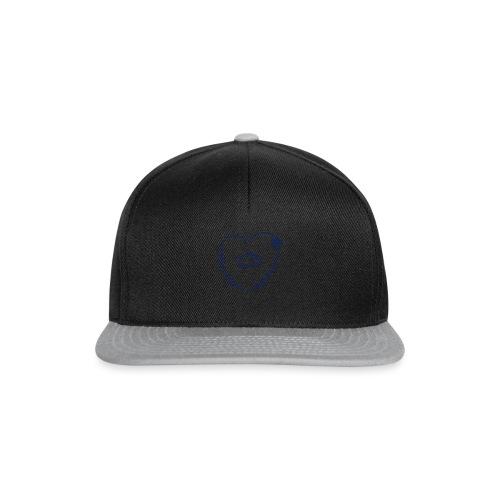 Gipfelträumerin - Snapback Cap