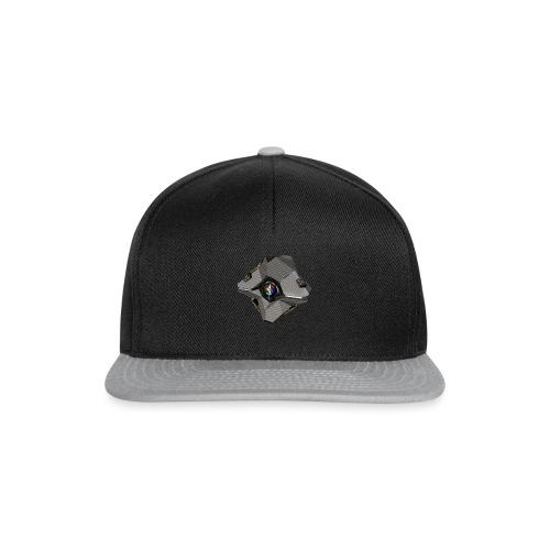 Solaria - Snapback Cap