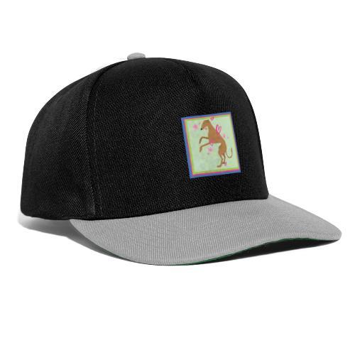 Süßer Windhund - Snapback Cap