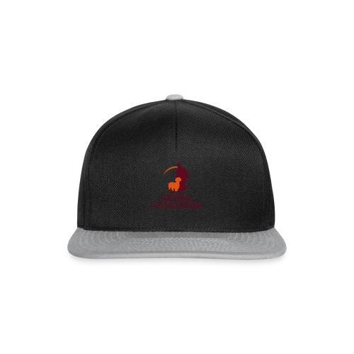Natural Dogmanship Logo - Snapback Cap