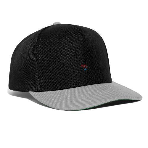 bargeld - Snapback Cap