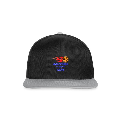 Waterpolo - Snapback Cap