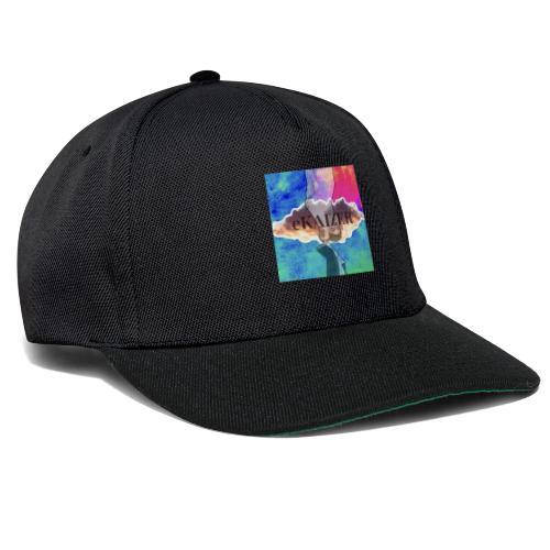 eKAIZER - Snapback Cap