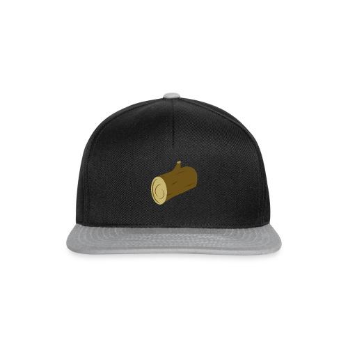 LOG - Snapback Cap