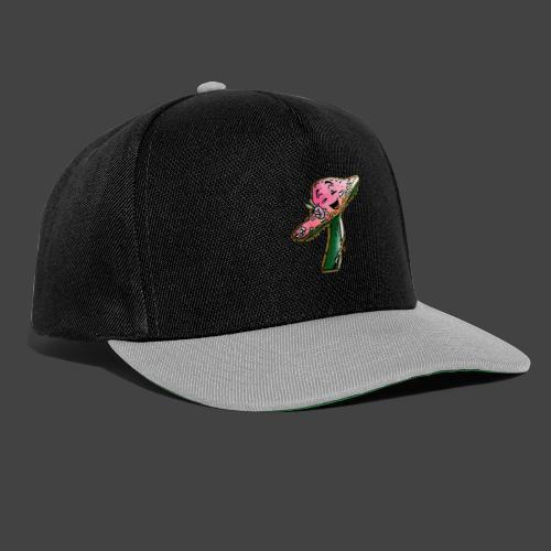 Finkianer Pilz - Snapback Cap