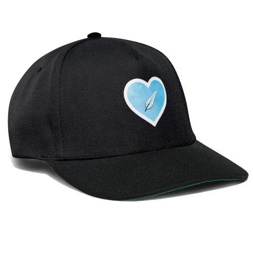 Heartleaf - Snapback Cap