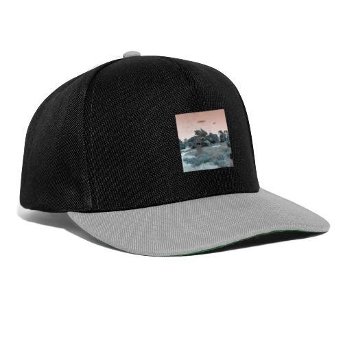 ufoooo - Snapback cap