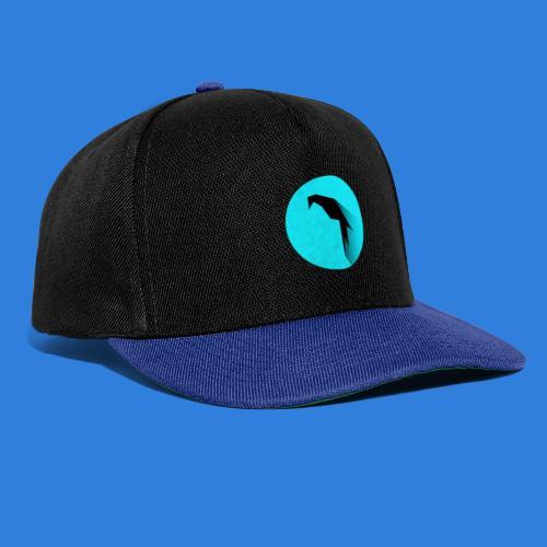 Parrot Logo - Snapback Cap