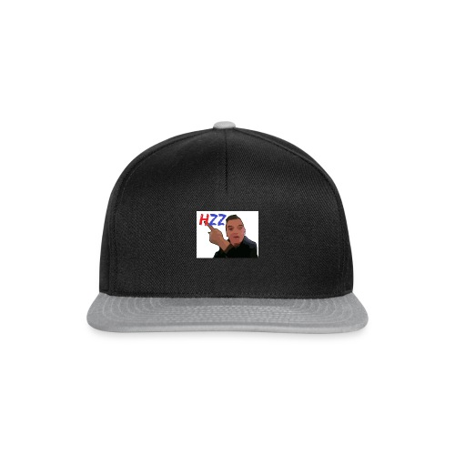 hetzeizo t-shirt vrouw - Snapback cap