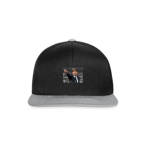 Chelsea manager 2017 - Snapback Cap