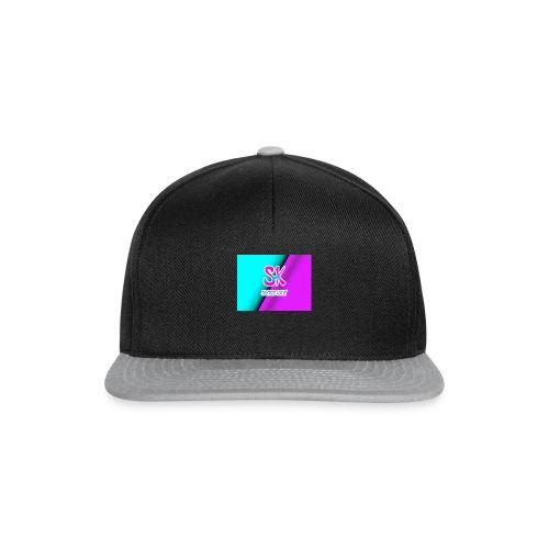 Sk Shirt - Snapback cap