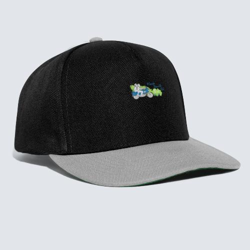 HDC jubileum logo - Snapback cap