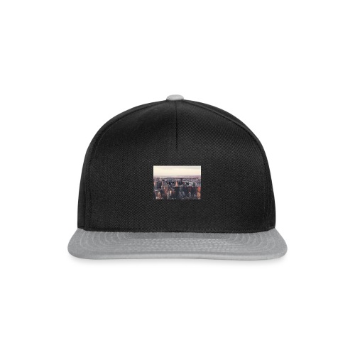 spreadshirt - Casquette snapback
