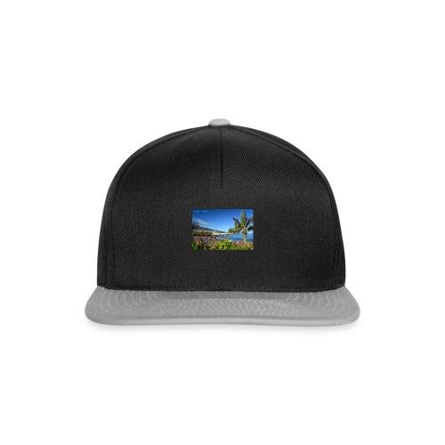 Playa Jardin - Snapback Cap