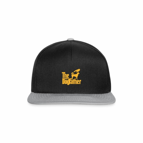 Team Dogfather - Casquette snapback