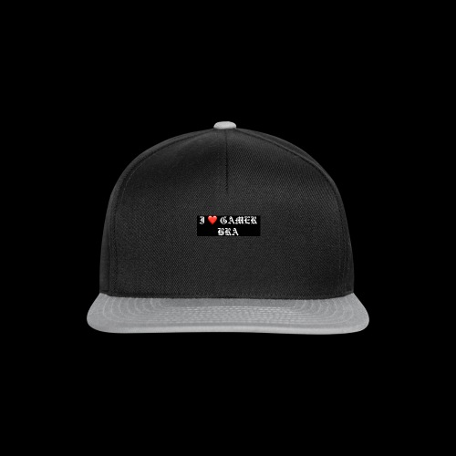 GAMER BRA YT - Snapback Cap