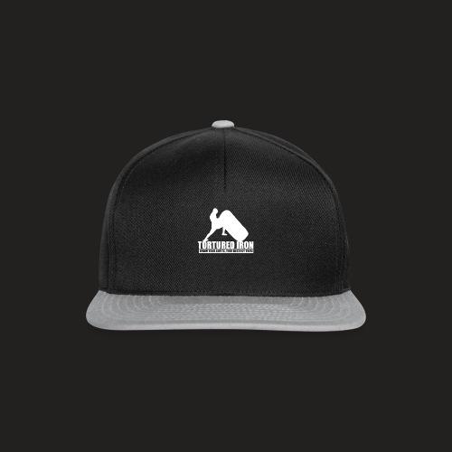 Strongman Tyr - Snapback Cap