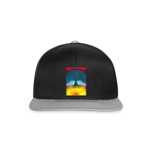 I Have In Me Fire - Czapka typu snapback