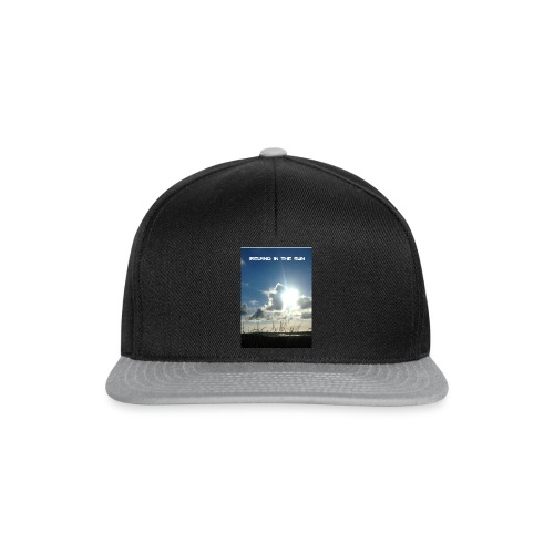 IRELAND IN THE SUN - Snapback Cap