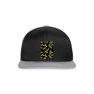 Banana direction - Snapback Cap