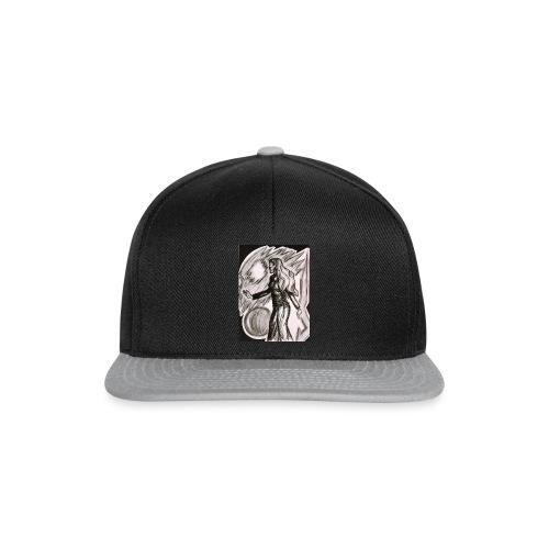 Fernweh - Snapback Cap