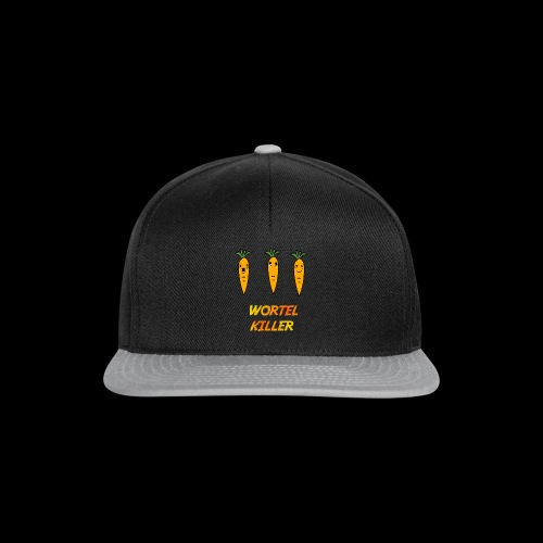 Wortel Killer [Kids Premium T-Shirt] - Snapback cap