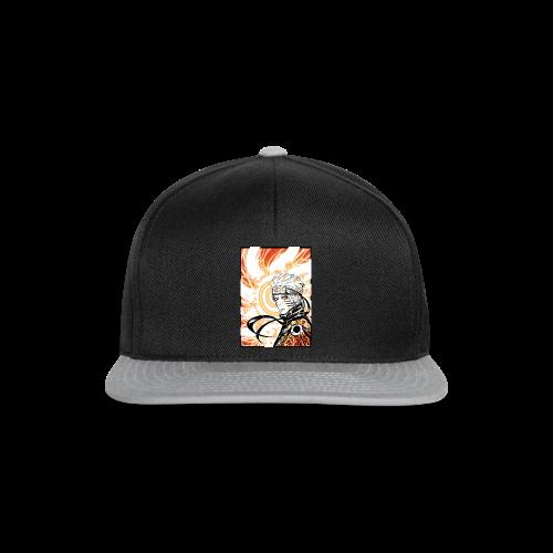 Manga - Snapback Cap