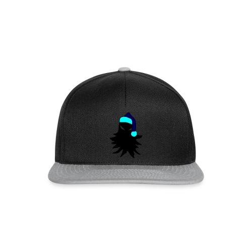 tricolored - Snapback Cap