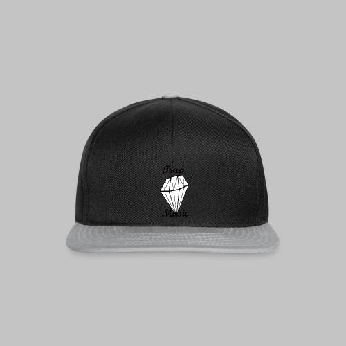 T-shirt Trap Music Genus - Snapback Cap