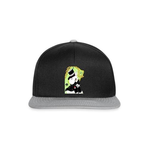 MAFIA BULL TERRIER - Snapback Cap