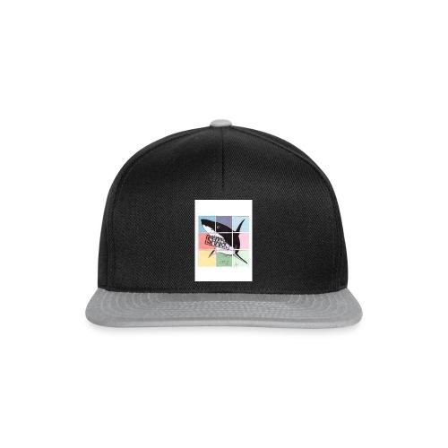 Scan_20161020_092757 - Snapback Cap