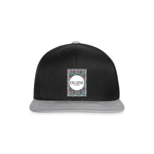 Colour_Design Excluzive - Snapback Cap