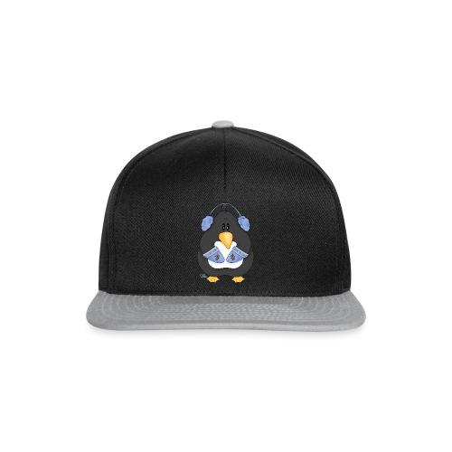 Hingupin - Snapback Cap
