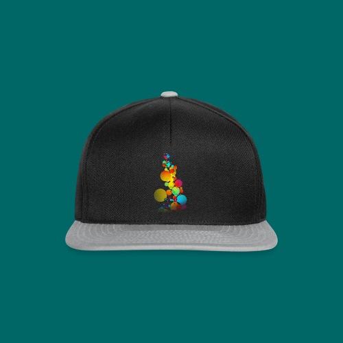 BUBLE - Snapback Cap