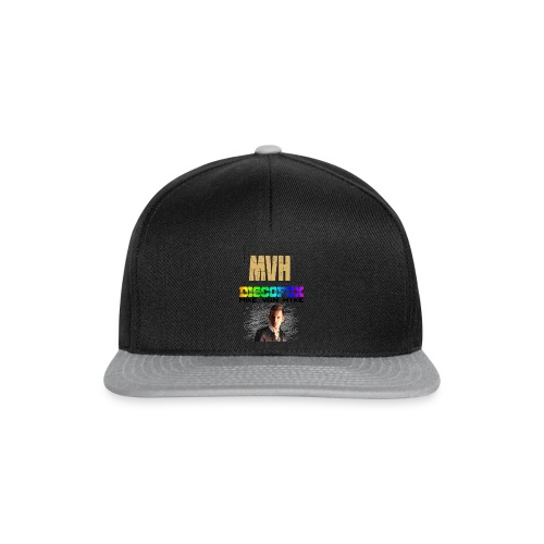 Kraft World - Snapback Cap