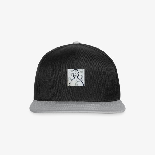 IMG 1374 - Snapback Cap