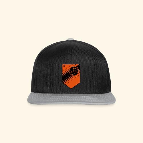 Dynamo Derbe Logo ohne Schrift - Snapback Cap