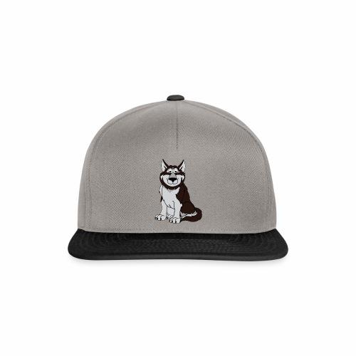 Husky - Snapback Cap