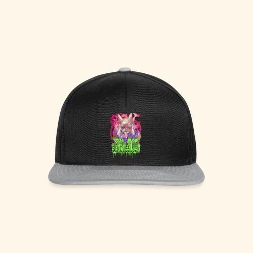 2Sprd - Snapback Cap