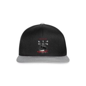 Fightingstyle black V2 - Snapback Cap