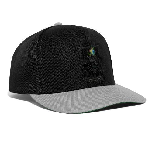 Mother EARTH NatureContest by T-shirt chic et choc - Casquette snapback