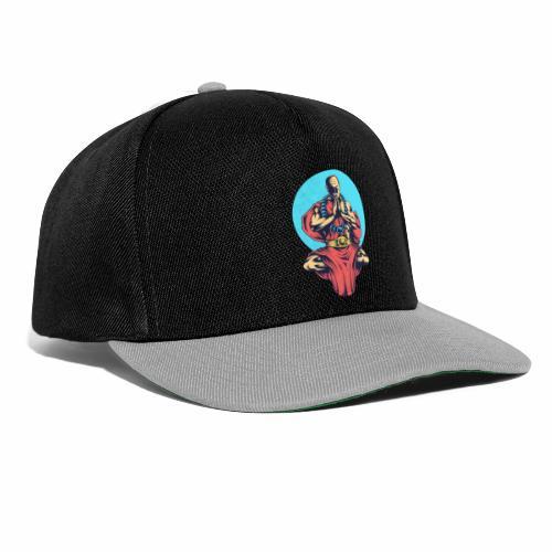Inner Peace Inner Peace Gift Idea - Snapback Cap